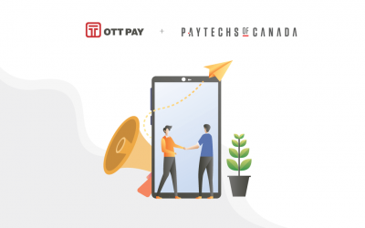 OTT Pay joins PayTechs of Canada